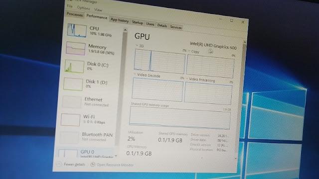 Azulle Access3 fanless Windows 10 Pro mini PC stick   Gadget Explained