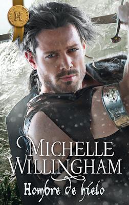 Michelle Willingham - Hombre De Hielo