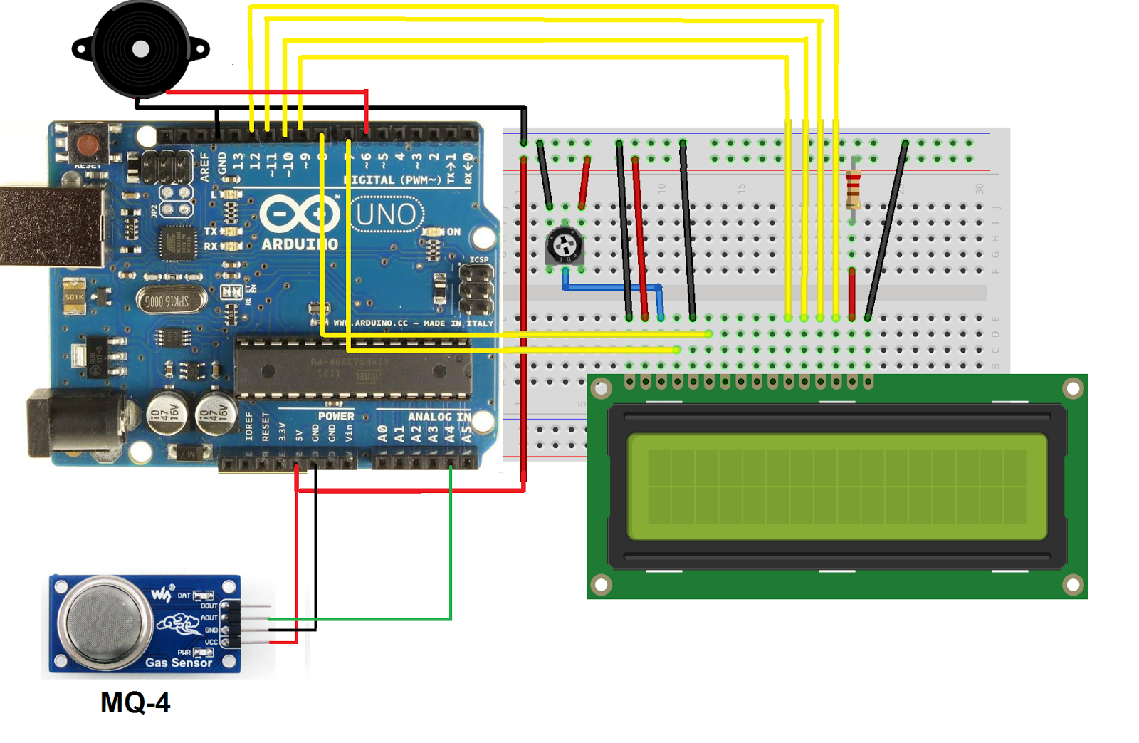 Slave Flash for Digital Cameras - Elektor
