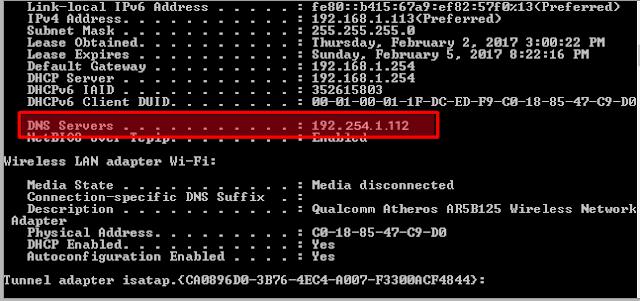 Rahasia Mempercepat Koneksi Jaringan Wifi Dengan Cmd Paling Work