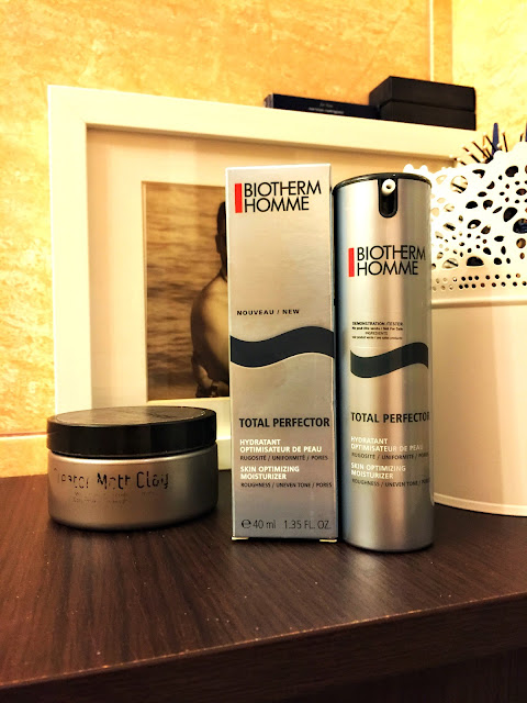 Fitness And Chicness-Biotherm Homme-Total Perfector-1