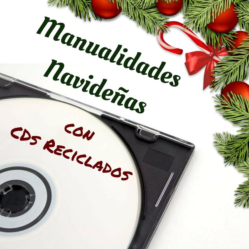 Eco Parque Don Arcelio: ¡Una Navidad Muy Disco!- Manualidades ...