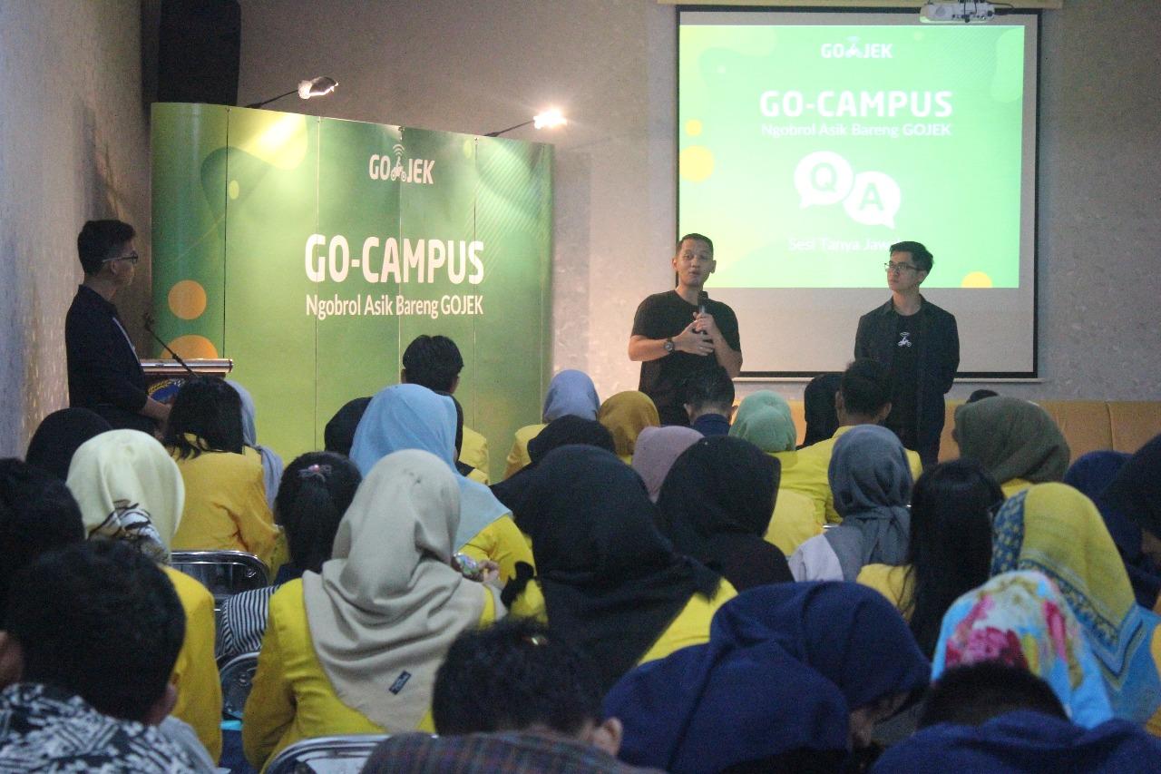 GO-CAMPUS di Universitas Pembangunan Panca Budi (UNPAB)