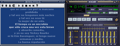 Download MiniLyrics 7.6.47