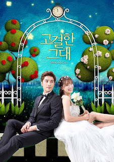 Kdrama noble my love