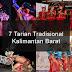Inilah 7 Tarian Tradisional Dari Kalimantan Barat