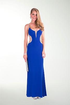 Vestidos de Gala de dia