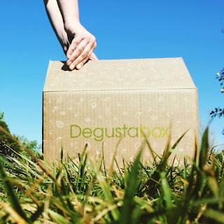 Degustabox Febbraio