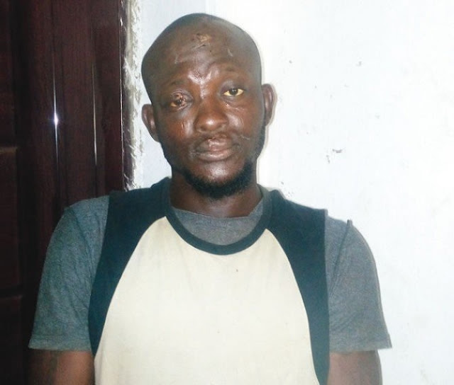 Man Killed By Friend Who 'Slept' With His Wife In Lagos