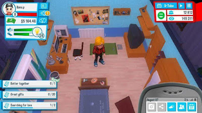Download Youtuber Life Android APK+DATA