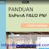 Unduh Panduan Sistem Informasi Akreditasi PAUD | Info Dokumen PAUD