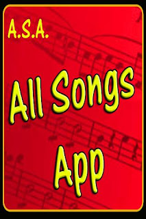 all%2Bsongs%2Bapp%2B2 ASA – All Songs App – Android App Featured Review Apps