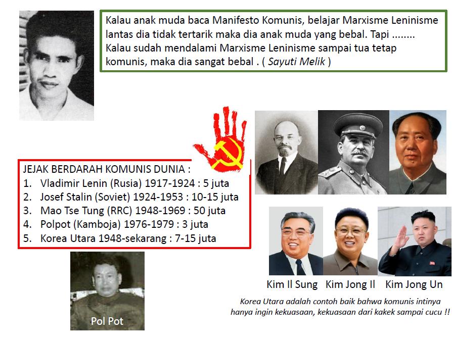 Manifesto Komunis Pdf