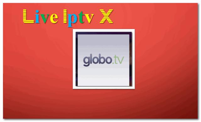Globo.tv live tv addon