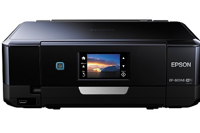 Epson EP-807AB Driver Download Windows, Mac, Linux