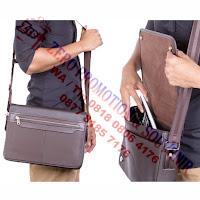 Tas Selempang / postman bag customize