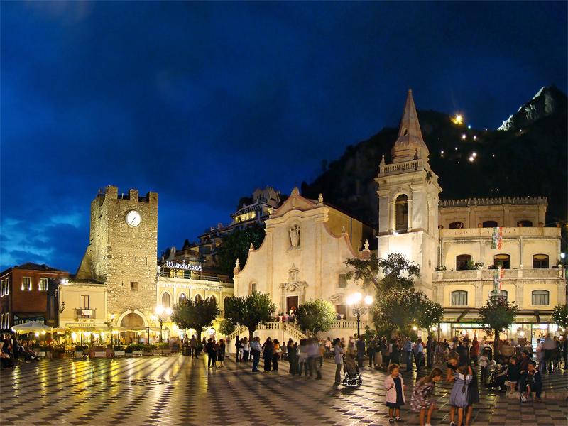 Hotel Taormina Centro Storico