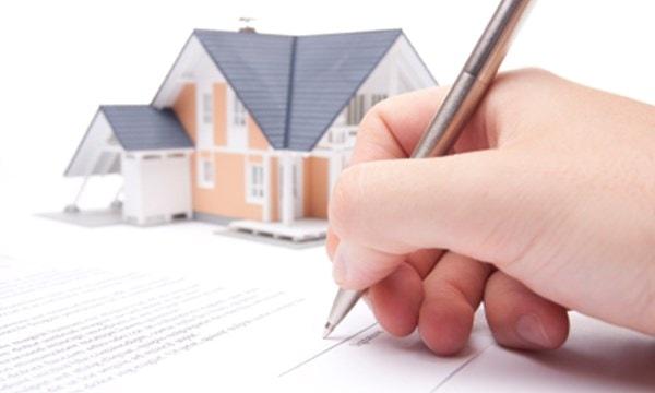 Lập hợp đồng mua bán nhà như thế nào là đúng luật ?