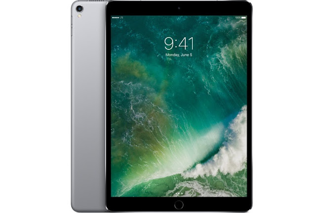 Apple iPad Pro 10.5 WiFi + 4G Specs & Price
