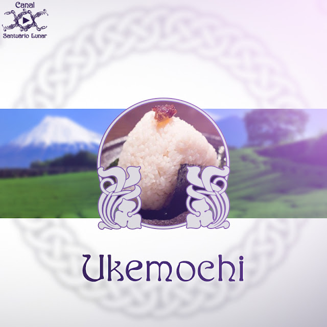 Ukemochi - Goddess of Cooking and Food | Wicca, Magic, Witchcraft, Paganism