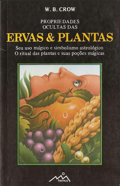 Propriedades Ocultas das ERVAS & PLANTAS-II