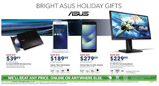 Best buy flyer this week November 10 - 16, 2017