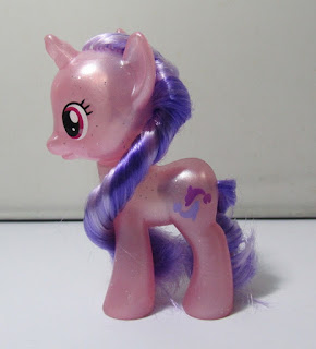 MLP Sea Swirl Explore Equestria Pearlized Single Brushable