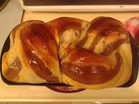 Resep Roti Tawar Kepang Sederhana dan Praktis