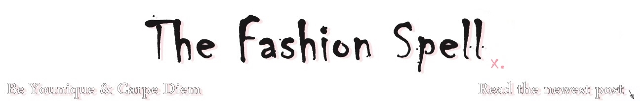 The Fashion Spell