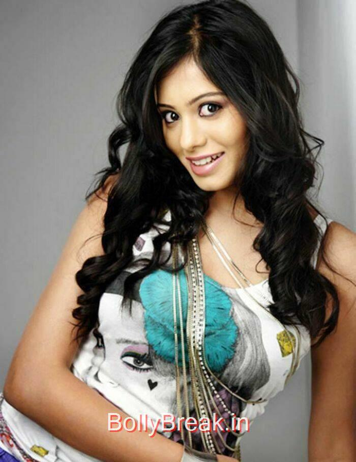 Deepa Sannidhi Stills, Deepa Sannidhi Hot HD Images From Latest Photoshoot
