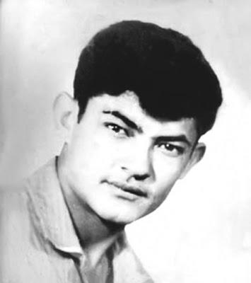 Ramón López Peña, primer mártir de esa unidad de las Fuerzas Armadas Revolucionarias
