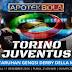 Prediksi Pertandingan - Torino vs Juventus 11 Desember 2016 Liga Itali Serie A