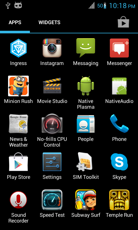 Install Android Apk in Android Emulator easily