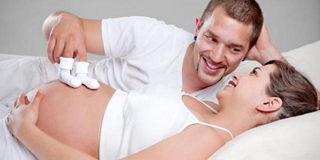 cara menjaga kehamilan