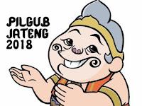 Semar jadi maskot Pilgub Jateng 2018