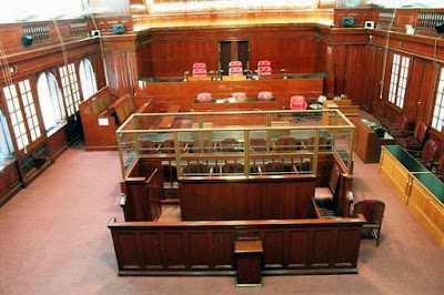 Singapore's Court of Appeal