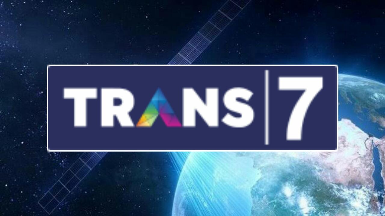 Kode Frekuensi Trans 7 Terbaru 2019
