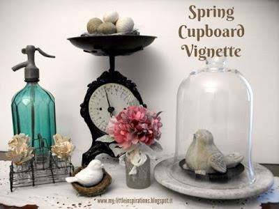 Decorazione primavera - MLI 1