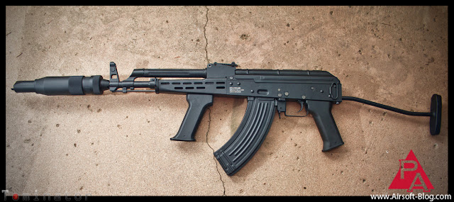 echo1 amd-65 ak, amd-65 hungarian ak, hungarian ak, ak from hungary, contractor AK, pmc AK, AK for contractors, contractors with AKs, Pyramyd Airsoft Blog, Pyramyd Air, Tom Harris Media, Tominator, Brian Holt,