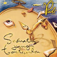 Kumpulan Lagu Lagu Mp3 Padi Full Album Sesuatu Yang Tertunda 2001