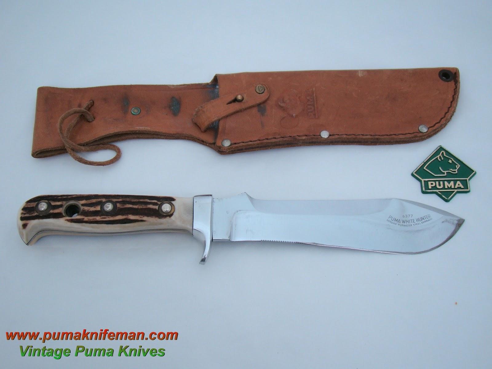 puma white hunter 6377 kaufen