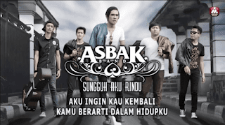 Download Lagu Asbak Band Terbaru 2018