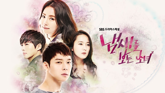Download Drama Korea The Girl Who Sees Smells Batch Subtitle Indonesia