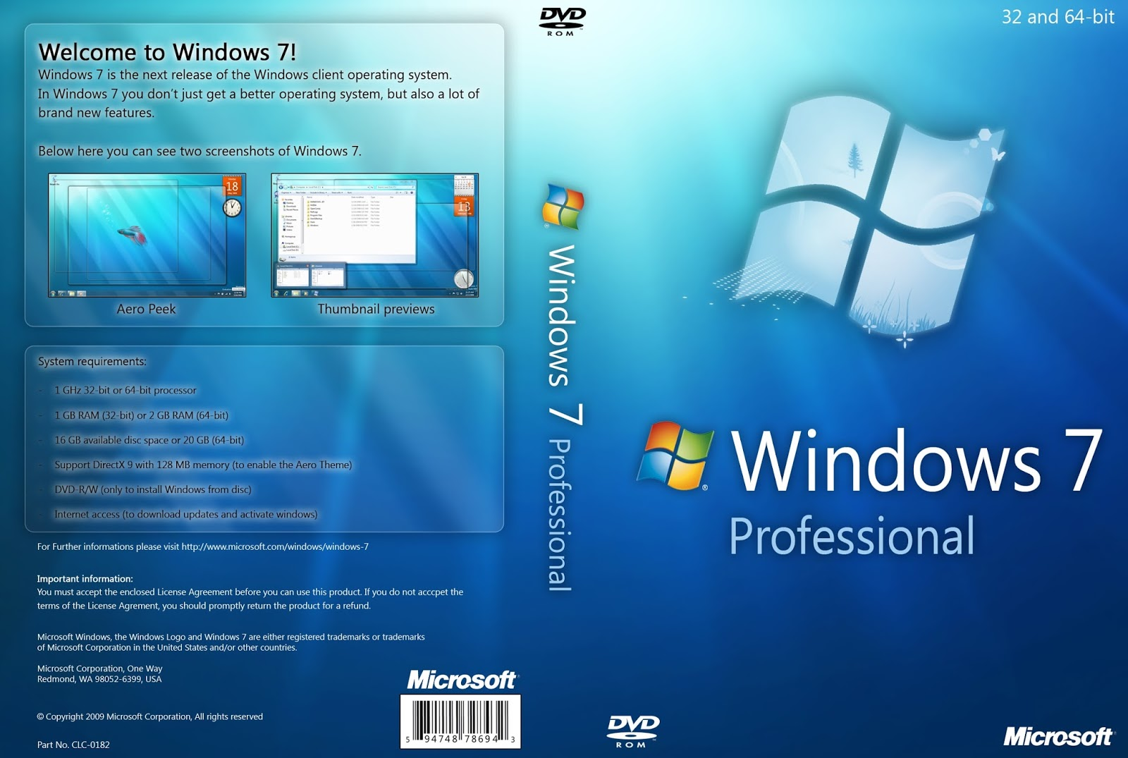windows 7 home basic 32 bit free download full version