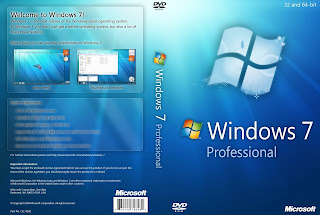 Windows 7 Professional x86-x64 Bit ISO Full Version