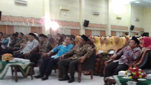 Ketua Umum PP Muhammadiyah : Boleh Berbeda Tapi Jangan Merendahkan