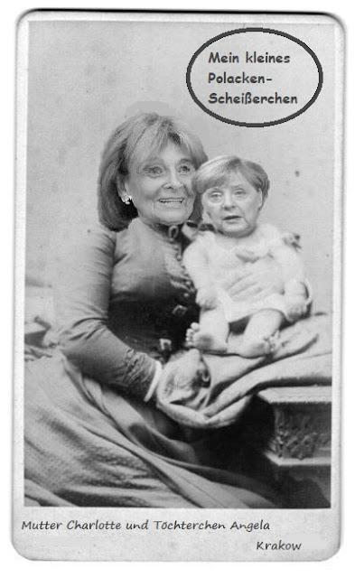 Wer ist Angela Merkel ?