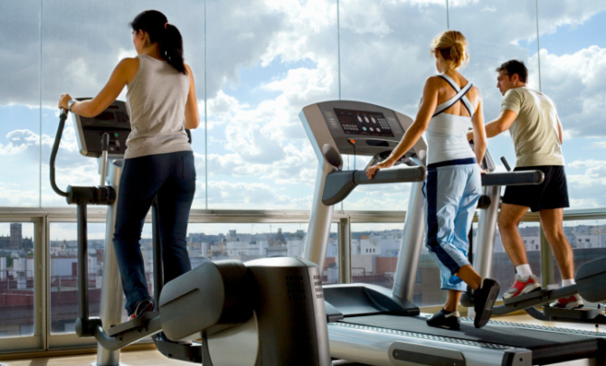 How To keep fitness exercise on a budget during Bad Economy