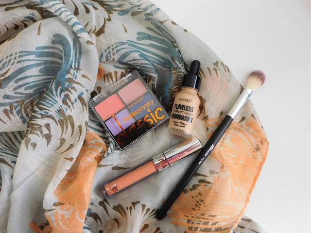 Santee Cosmetics, AOA Studio
