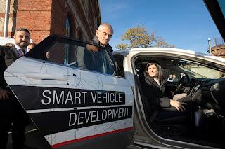 VTM, il futuro della mobilità parte da Torino